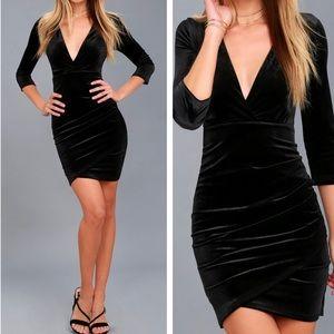 Anything For You Black Velvet